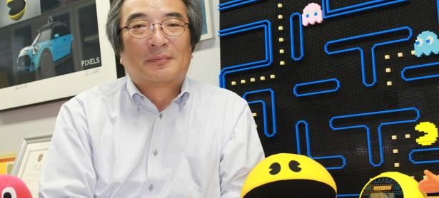 Creador de Pac-Man: <em>&quot;Me habría gustado que mis otros juegos hubiesen tenido el mismo éxito&quot;</em>