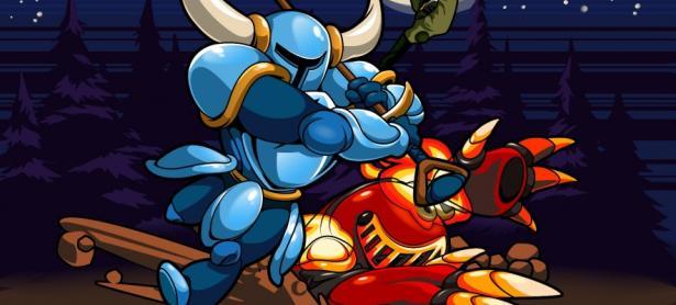 <em>Shovel Knight: Treasure Trove</em> llegará a la Nintendo Switch