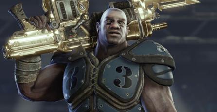 Sujeto iniciará demanda contra <em>Gears of War</em> por plagio