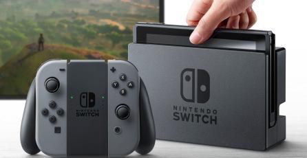Cómo, dónde y cuándo ver la presentación oficial de la Nintendo Switch