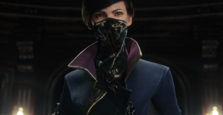 Pronto podrás personalizar la dificultad de <em>Dishonored 2</em>