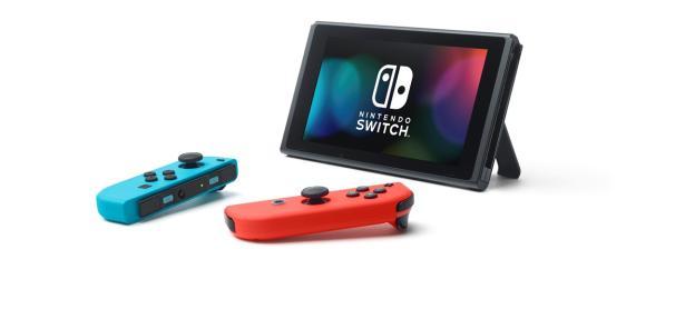 Confirman especificaciones técnicas del Nintendo Switch