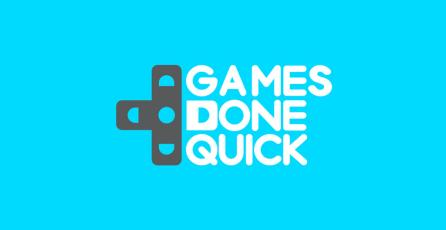 Awesome Games Done Quick rompe récord con $2.2 MDD