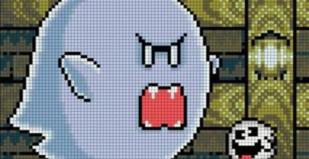 Despúes de 27 años matan al Boo Gigante de <em>Super Mario World</em>