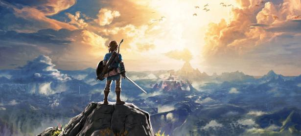 <em>The Legend of Zelda: Breath of the Wild</em> será el último juego de Nintendo en la Wii U