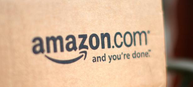Amazon abrirá centro de distribución en Chile