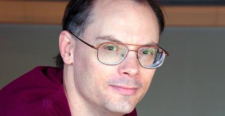 Tim Sweeney recibirá el premio GDC Lifetime Achievement Award
