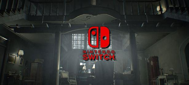 Capcom no llevará <em>Resident Evil</em> a Nintendo Switch, por ahora
