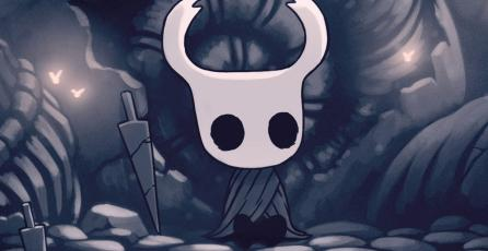 <em>Hollow Knight</em> saldrá en Switch, no en Wii U