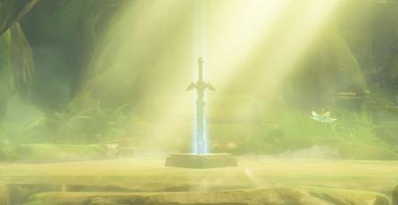 Revelan número de calabozos de <em>The Legend of Zelda: Breath of the Wild</em>