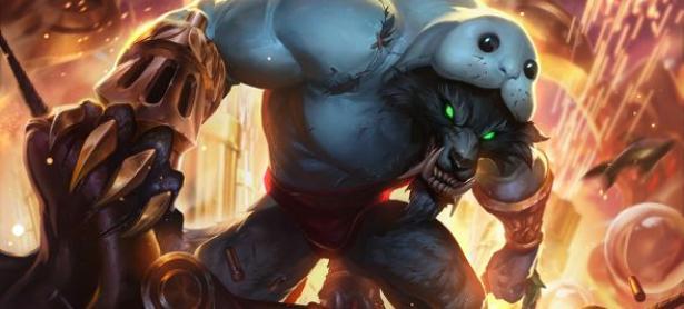<strong><em>League of Legends</em></strong>: Parche 7.2 trae muñecos de prueba y al nuevo Warwick