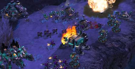 Blizzard regala <em>Starcraft II: Wings Of Liberty</em>