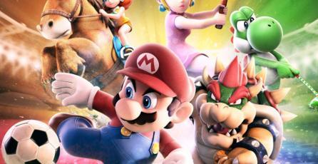 Habrá nuevos juegos de <em>Mario</em>, <em>Yoshi</em> y <em>Pikmin</em> para 3DS en 2017