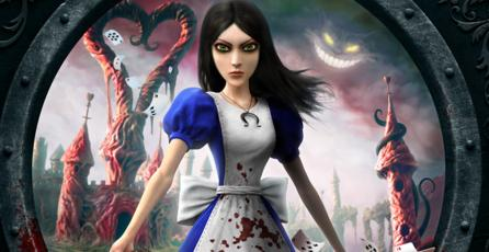 <em>Alice: Madness Returns</em> llega a Xbox One
