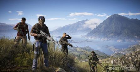 Explora Bolivia conquistada por Narcos en <em>Tom Clancy's Ghost Recon Widlands</em>