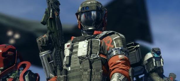 <em>Call of Duty: Infinite Warfare</em> recibe nuevo parche