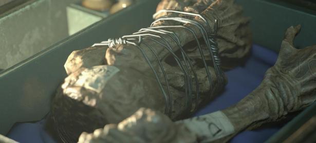 Acciones de Capcom caen después del debut de <em>Resident Evil 7</em>