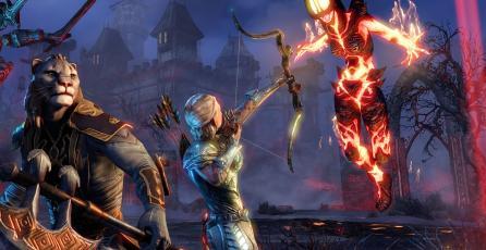 Revelarán mañana nuevo contenido para <em>The Elder Scrolls Online</em>