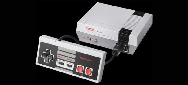 NES Classic Edition alcanza las 1.5 millones de unidades vendidas