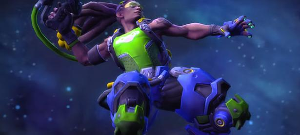 Lucio será el nuevo héroe de <em>Heroes of the Storm</em>