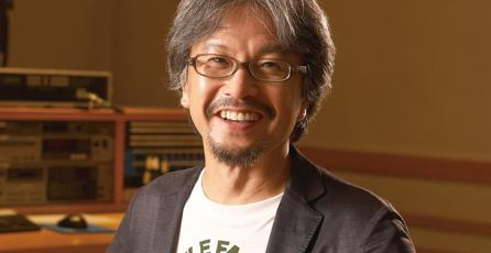 Aonuma y Miyamoto opinan sobre Link en <em>Breath of the Wild</em>