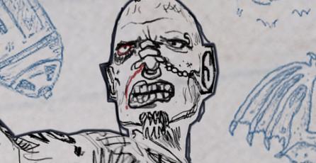 Confirman precio y fecha de lanzamiento de <em>Drawn to Death</em>