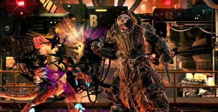 Los primeros Ultimate  de <em>Killer Instinct</em> llegarán este mes