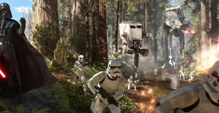 Checa este video de <em>Star Wars: Battlefront III</em> hecho por fans