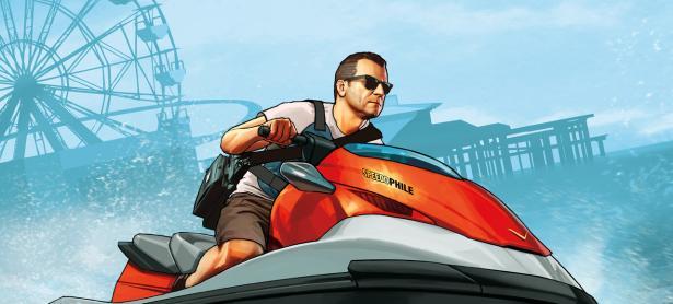 <em>Grand Theft Auto V</em> sigue superando expectativas de ventas