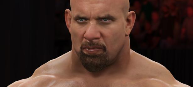 <em>WWE 2K17</em> hace su debut en PC