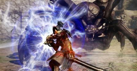 <em>Toukiden 2</em> tendrá un arsenal más grande que su predecesor