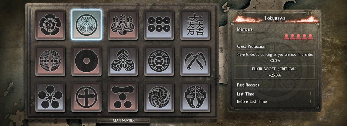 Tokugawa represent!