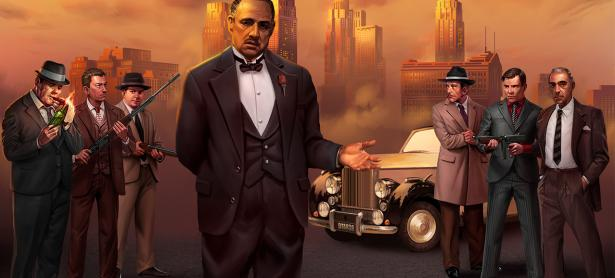 <em>The Godfather: Family Dynasty</em> ya está disponible en móviles