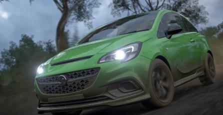 La serie <em>Forza</em> ha generado más de $1000 MDD en ventas
