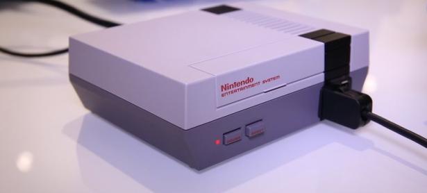 RUMOR: NES Classic Edition dejarían de fabricarse