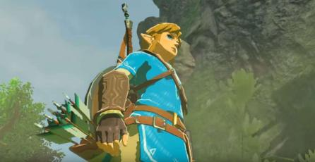 <em>The Legend of Zelda: Breath of the Wild</em> recibirá Season Pass
