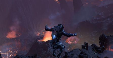 <em>Mass Effect: Andromeda</em> tendrá su propio cómic