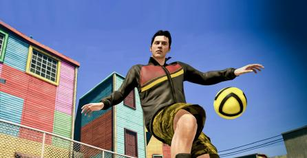 ¿Qué pasó con los juegos deportivos estilo arcadia?