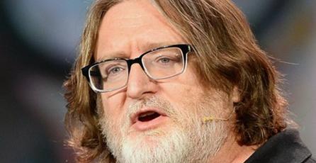Gabe Newell piensa que el VR está en buen camino