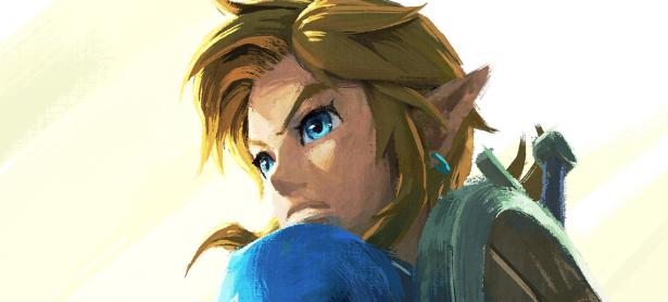 Edición de colección de <em>Zelda: Breath of the Wild</em> ya tiene precio en México