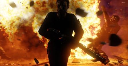 Confirman fecha para el nuevo DLC de <em>Homefront: The Revolution</em>