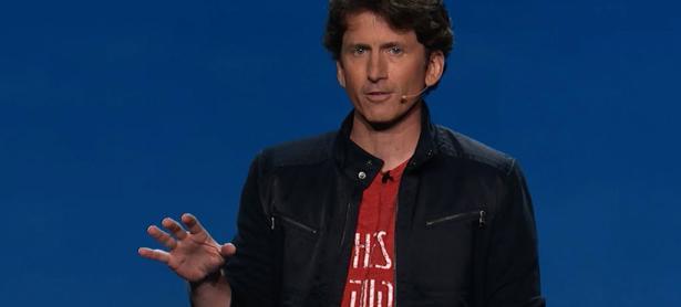 Director: antes, Nintendo estaba menos interesado en Bethesda