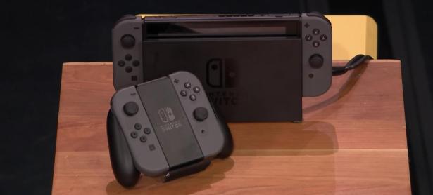 Nintendo Switch tendrá compras enlazadas a tu cuenta, no a la consola
