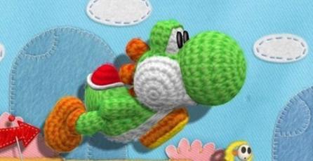 Ve aquí el nuevo trailer de <em>Poochy &amp; Yoshi's Woolly World</em>