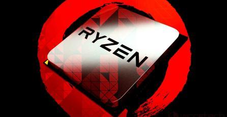 Así lucirían los CPUs Ryzen de AMD