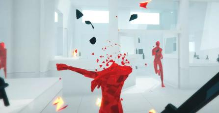 <em>Superhot VR Forever</em> ya tiene fecha de lanzamiento