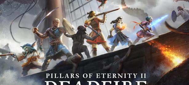 <em>Pillars of Eternity II</em> ha recaudado más de $4 MDD en Fig