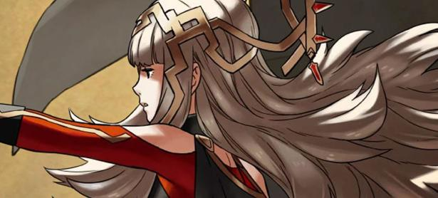 <em>Fire Emblem Heroes</em> recibirá actualización en marzo