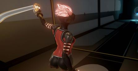 Anuncian <em>Sparc</em>, juego deportivo en realidad virtual