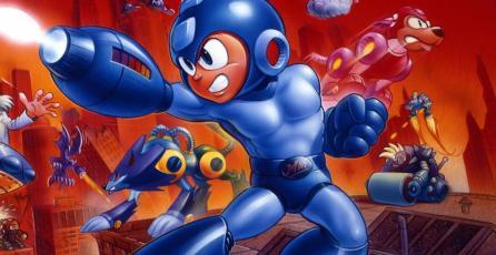 Desarrolladores de <em>Mega Man Legacy Collection</em> trabajan en una nueva colección